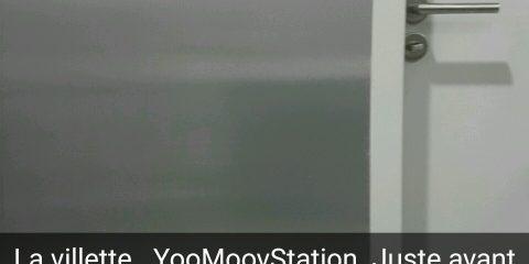 YooMoov Station
