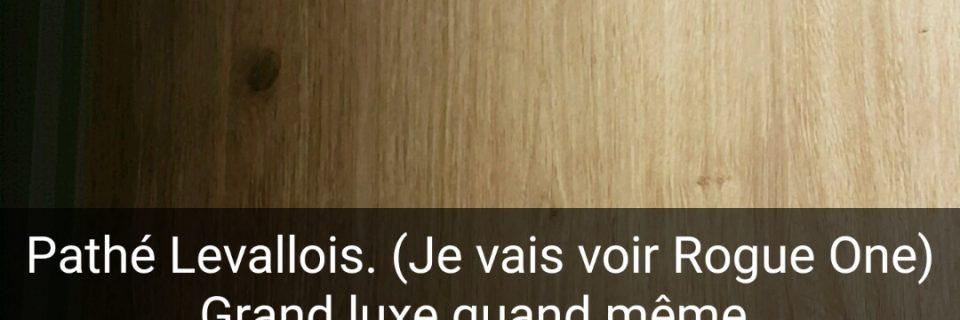 Pathé Levallois