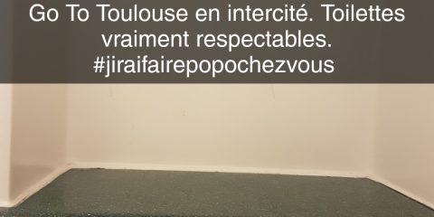 Intercité SNCF