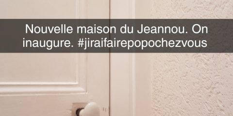 Chez Jeannou