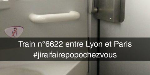 Train n°6622