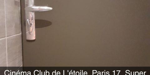 Cinéma Club de l'Étoile