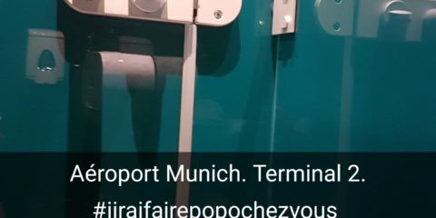 Aéroport Munich
