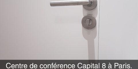 Centre de conférence Capital 8