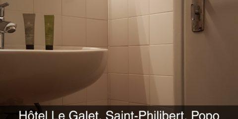 Hôtel Le Galet